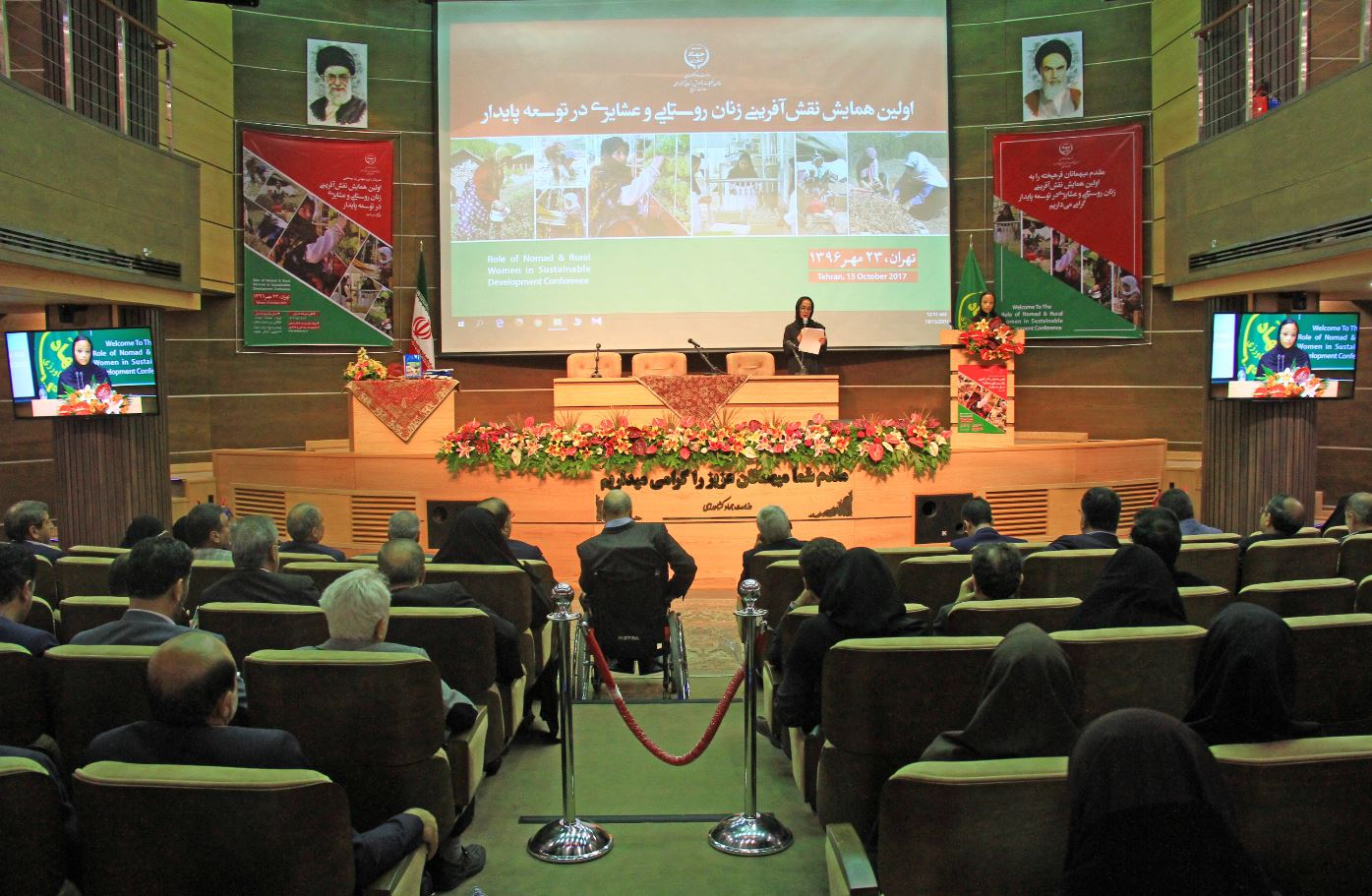 fao-celebrates-intl-day-of-rural-women-in-iran