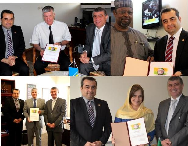 embassies-of-bosnia-hercegovina,-nigeria,-argentina-and-brazil-sign-pledge-to-'protect-the-goal'