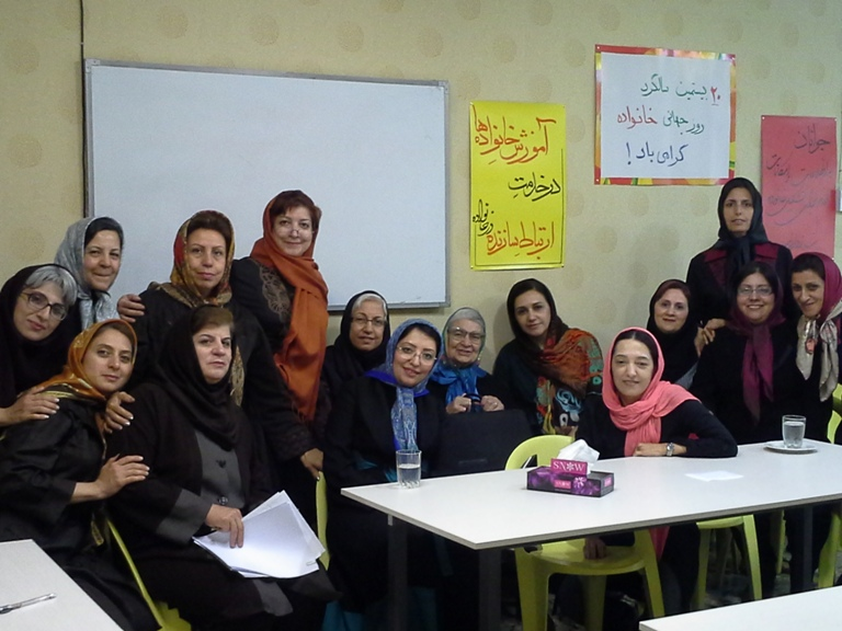education,-support-are-needed-for-families-iranian-expert