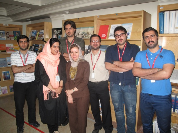 allameh-tabatabai-university-students-at-unic-library